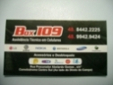 BOX 109 CELULARES